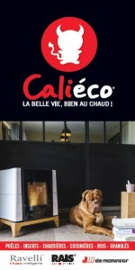 Catalogue Caliéco