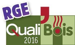 LOGO QUALIBOIS RGE 2016