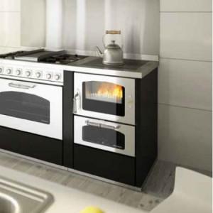Cuisinière à bois Domino